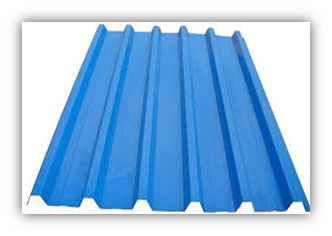 Roofing Cladding Sheets Amp Finrone Systems Grp Roofing